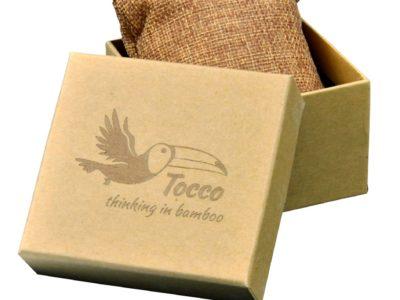 Tocco - papírdoboz