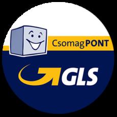 Tocco GLS csomagpont