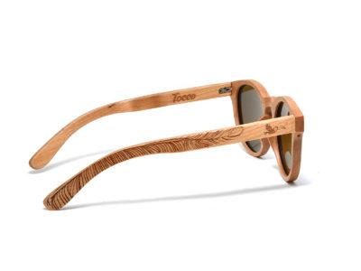 Tocco – Azur napszemüveg oldalról