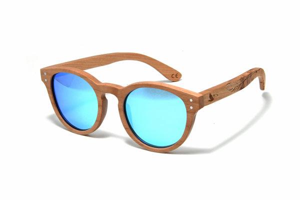 Tocco – Azur napszemüveg szemből