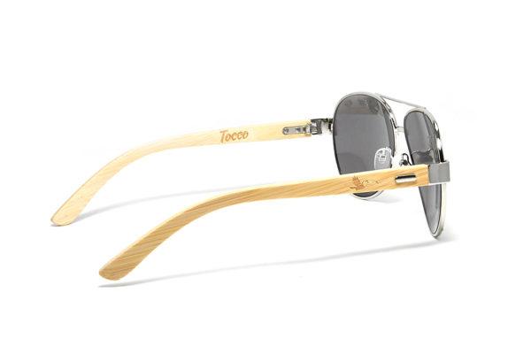 Tocco – Jasper fa napszemüveg - oldalról