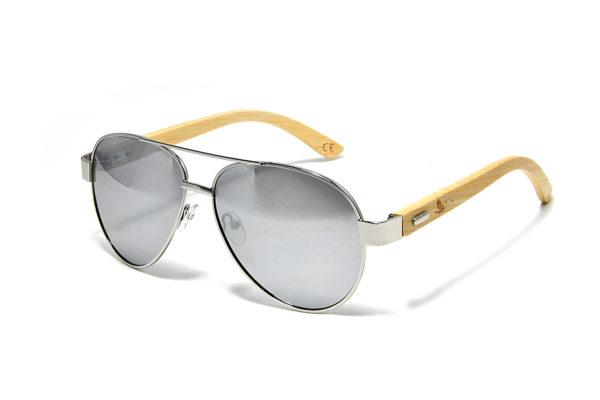 Tocco – Jasper fa napszemüveg szemből