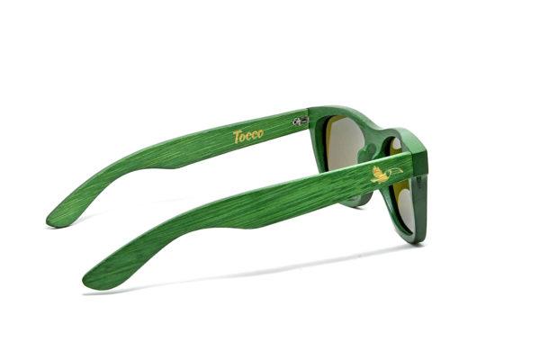 Tocco – AP605-E1 - napszemüveg - oldalról