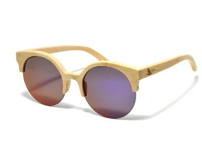Tocco – Indigo fa napszemüveg szemből