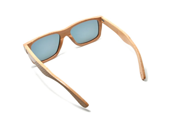 Tocco - Sunshine fa napszemüveg hátulról