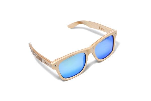 Tocco - AC614-H1 - napszemüveg - felülről
