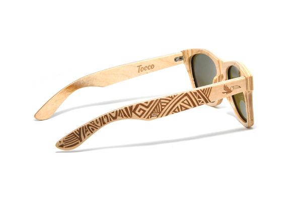 Tocco - AC614-H1 - napszemüveg - oldalról