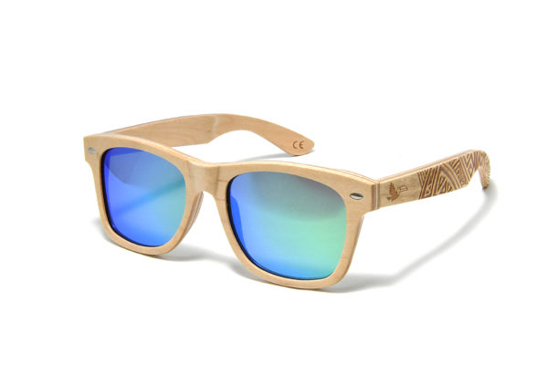 Tocco - AC614-H1 - napszemüveg - szemből