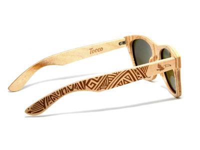 Tocco - AC614-H2 - napszemüveg - oldalról