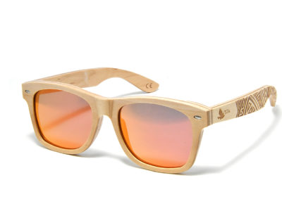 Tocco - AC614-H2 - napszemüveg - szemből