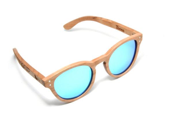 Tocco – Azur napszemüveg felülről