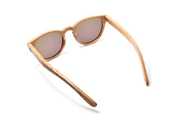 Tocco – Azur napszemüveg hátulról