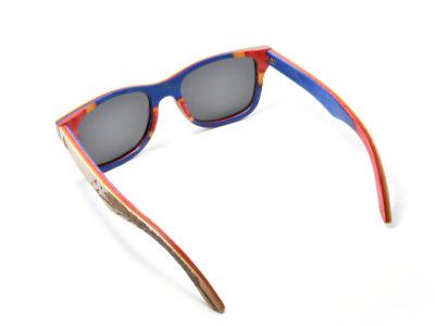 Tocco - Toucan fa napszemüveg hátulról