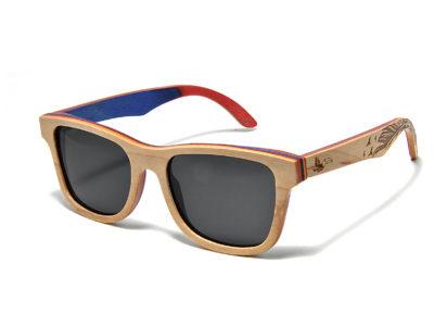 Tocco - Toucan fa napszemüveg szemből