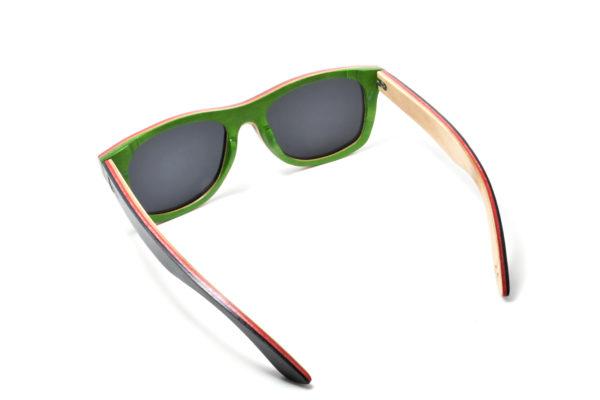 Tocco- AC702-H28 - napszemüveg - hátulról
