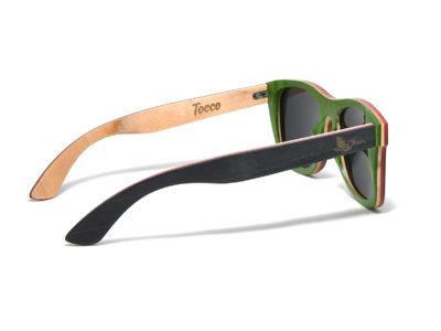 Tocco- AC702-H28 - napszemüveg - oldalról