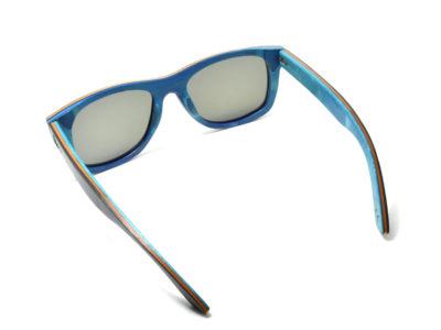 Tocco - Siren fa napszemüveg hátulról