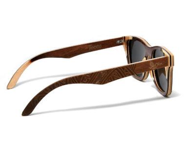 Tocco - Haka fa napszemüveg oldalról