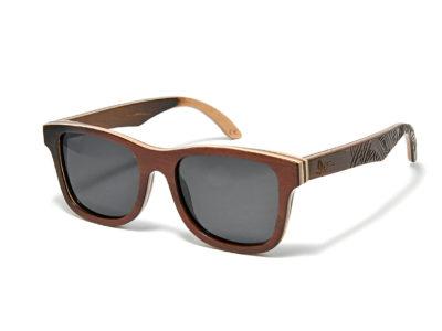 Tocco - Haka fa napszemüveg szemből