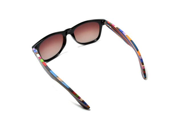 Tocco - Carnival fa napszemüveg hátulról