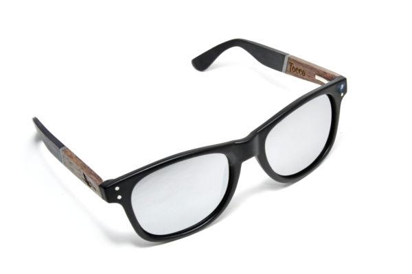 Tocco – Carbon fa napszemüveg felülről