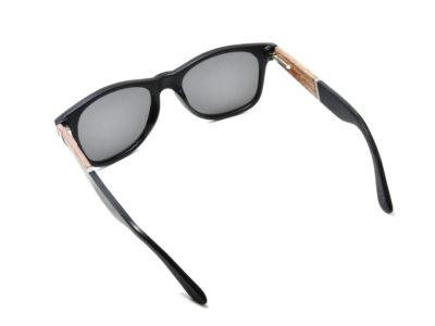 Tocco – Carbon fa napszemüveg hátulról