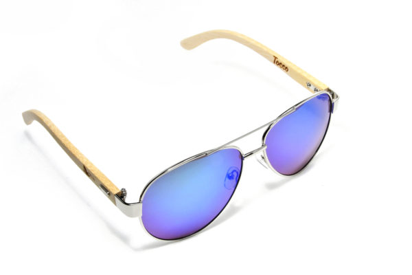 Tocco - Heaven fa napszemüveg - felülről