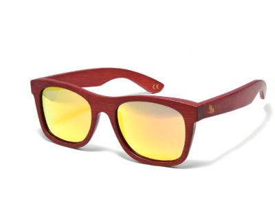 Tocco - Volcano fa napszemüveg szemből