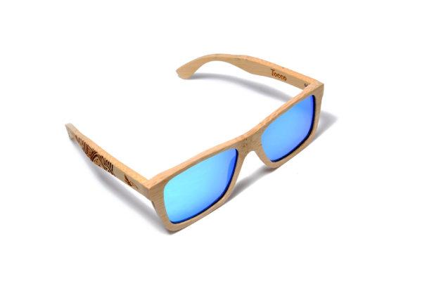 Tocco - Moana fa napszemüveg felülről