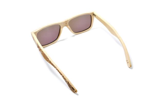 Tocco - Moana fa napszemüveg hátulról