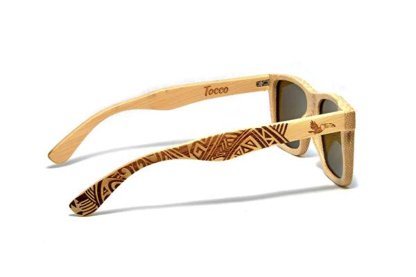 Tocco - Moana fa napszemüveg oldalról