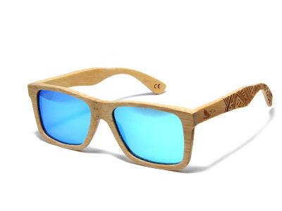 Tocco - Moana fa napszemüveg szemből