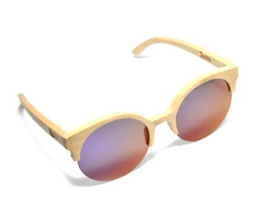 Tocco – Indigo fa napszemüveg felülről