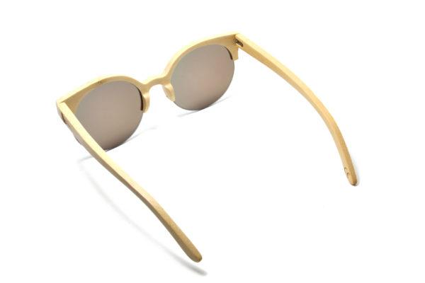 Tocco – Indigo fa napszemüveg hátulról