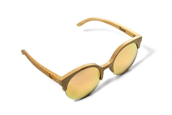 Tocco - Paradise fa napszemüveg felülről