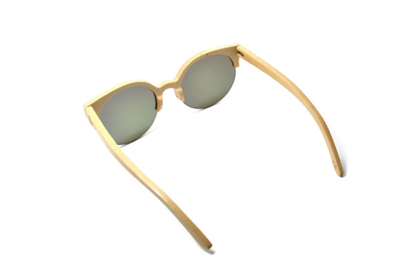 Tocco - Paradise fa napszemüveg hátulról