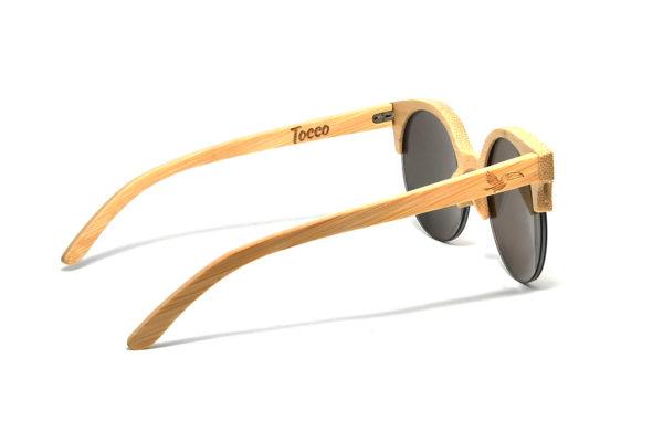 Tocco - Paradise fa napszemüveg oldalról