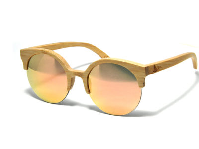 Tocco - Paradise fa napszemüveg szemből