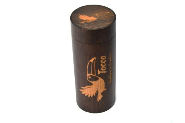 Tocco - Case Coffee 3 napszemüveg tartó