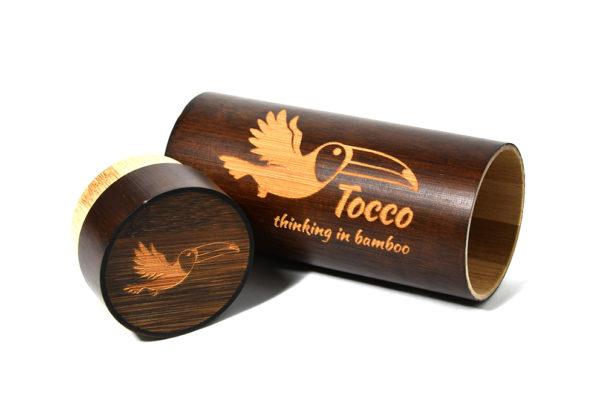 Tocco - Case Coffee napszemüveg tartó
