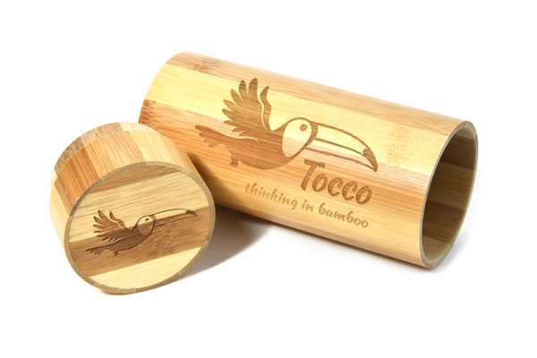 Tocco - Case Stripped napszemüveg tartó
